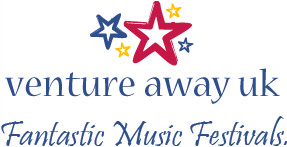 Venture Away UK Fantastic Music Festivals
